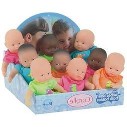 "Corolle Les Minis 8"" Bath Baby Doll"