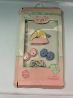Corolle - les Minis | Hat and Shoes for Baby/Toddler Doll ..