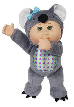 "Cabbage Patch Kids 9"" Libby Koala Zoo Cutie"