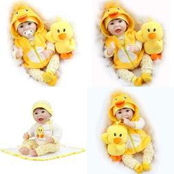 Aori Lifelike Realistic Reborn Baby Dolls 22 Inch Weighted R