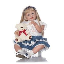 NPK collection Lifelike Reborn Toddler Year Old Simulation S