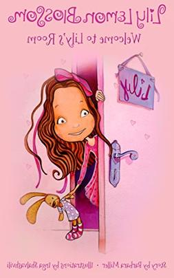 Lily Lemon Blossom Welcome to Lily's Room: