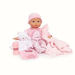 Madame Alexander Little Love Essentials Dolls/Girls Toys-Acc