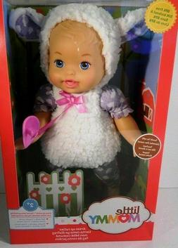 Fisher Price Little Mommy Dress Up Cuties Lamb Outfit Baby D