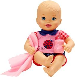 Little Mommy Baby So New Baby Doll