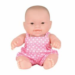 Lots To Love Baby 8 Doll  Designed by Berenguer