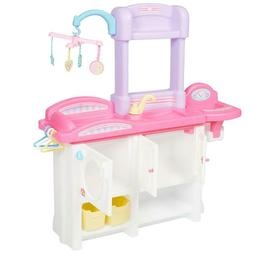Step2 Love And Care Deluxe Nursery TODDLER GIRLS TOY PLAYSET