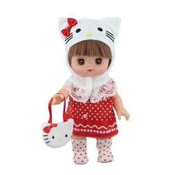 Lovely new Striped Jumpsuit for 25cm Mellchan <font><b>Baby<