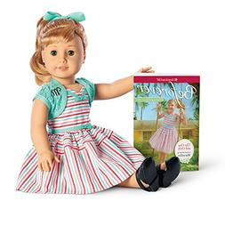 "MARYELLEN  AMERICAN GIRL BEFOREVER DOLL  18""  NEW IN BOX WIT"