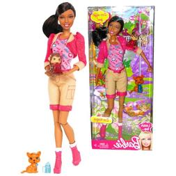"Mattel Year 2012 Barbie ""I Can Be"" Series 12 Inch Doll Set -"