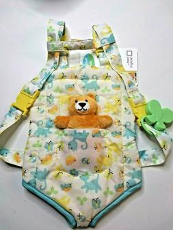 Melissa and Doug Baby Carrier Play set for dolls