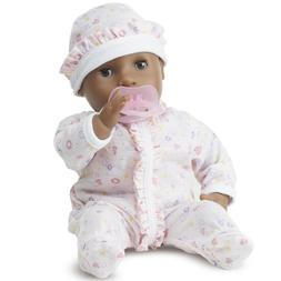MELISSA AND DOUG GABRIELLE BABY DOLL XMAS GIFT GIRLS CUTE PR