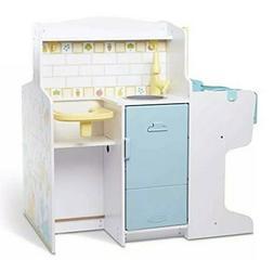 Melissa & Doug Mine to Lov Baby Care Activity Center Nursery
