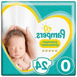Pampers Micro New Baby 1-2.5kg
