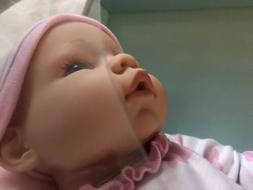 """Madame Alexander 16"""" Middleton Baby Doll Newborn Essentials"""