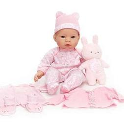 Middleton Doll Essentials Baby Caucasian Pink by Madame Alex