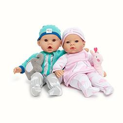 Madame Alexander Middleton Doll Newborn Twins