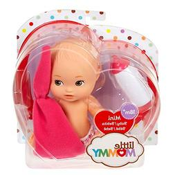 Little Mommy Mini Baby 2 Doll Baby Doll