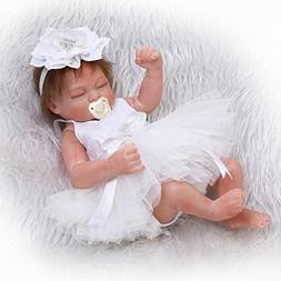 "iCradle 26cm 10"" Mini Lovely Cute Realistic Lifelike Full Si"
