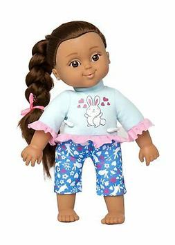 Mixed Race Doll Hispanic Toddler Baby Doll Positively Perfec