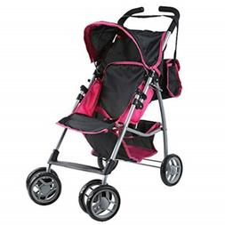 Mommy & Me Doll Collection Mommy & Me Doll Stroller Swivelin