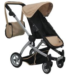 mommy and me socutie doll stroller