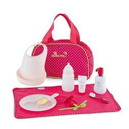 Corolle Mon Classique Cherry Baby Accessories Set