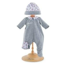 "Corolle Mon Grand Poupon 14"" Panda Party Pajamas Toy Baby Do"