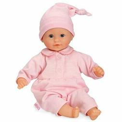Corolle's Mon Premier Baby Calin Doll  - Charming Pastel
