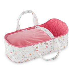 COROLLE  Mon Premier Carry Bed Bassinet Moses Basket for Bab
