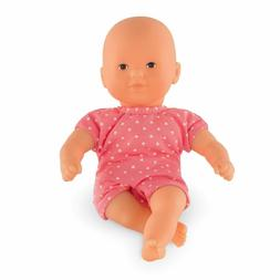 Corolle Mon Premier Poupon Mini Calin Raspberry Toy Baby Dol
