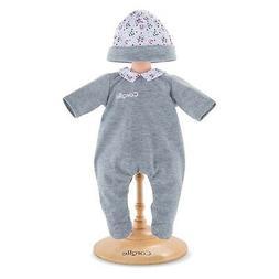 "Corolle Mon Premier Poupon 12"" Panda Party Pajamas Toy Baby"