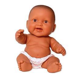 Childcraft Multi-Ethnic Baby Dolls - African American Doll -