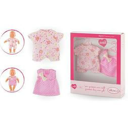 Corolle My Mini Pink Dressing - Mini Baby Doll Clothes 2 out