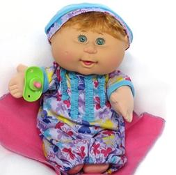 "Cabbage Patch Kids 12.5"" Naptime Babies"