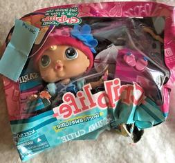NEW Baby Alive Crib Life Doll Sarina Cutie  RETIRED Hasbro D