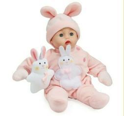 New Collectible Madame Alexander Dolls Bunny Huggums Baby Do