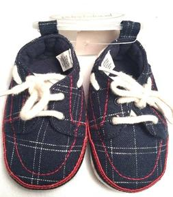NEW Koala Baby Shoes 3 to 9 Months Blue for baby or dolls