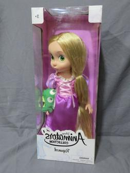"New Disney Store Animator's 2011 1st Ed ""Rapunzel with P"