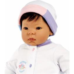 Madame Alexander Newborn Nursery - Beautiful Baby Asian Blac