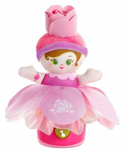 NiB VTech Baby Amaze Blooming Surprise Rose