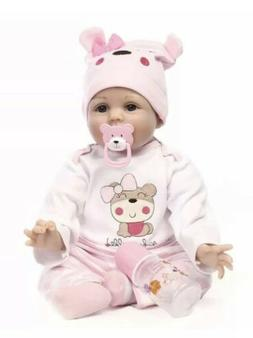 NPK collection, Mama Doll 22 Inch Girl-Doll