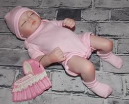 NPK Collection Reborn Anatomically Correct Girl Full Body Si