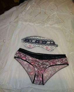 NWOT Victorias Secret baby doll lot size S