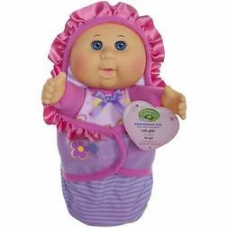 Cabbage Patch Kids Official Newborn Baby Doll Girl - Comes W