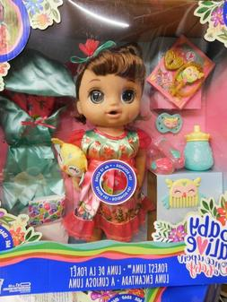 Baby Alive Once Upon a Baby: Forest Tales Forest Luna