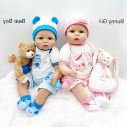 ORIGINAL SAFE Aori Lifelike Realistic Reborn Baby Boy Doll 2