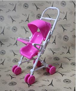 plastic furniture carriage stroller