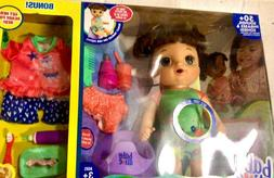 Baby Alive Exclusive Potty Dance Value Pack