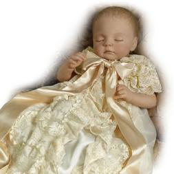 prince george cambridge commemorative doll
